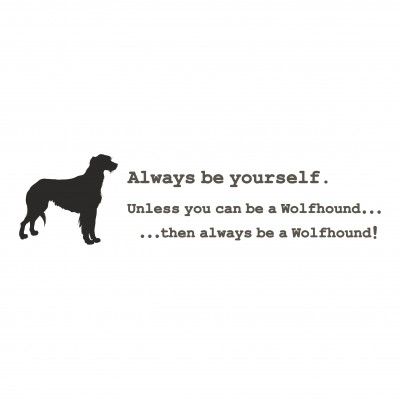 Always be Yourself (Breed)