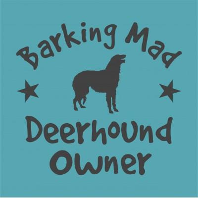 Barking Mad (Breed)