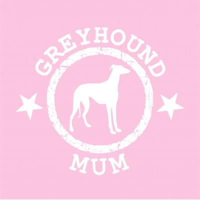 Greyhound Mum
