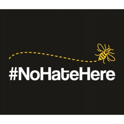 #NoHateHere (Manchester)