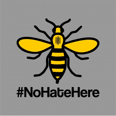 #NoHateHere (New)