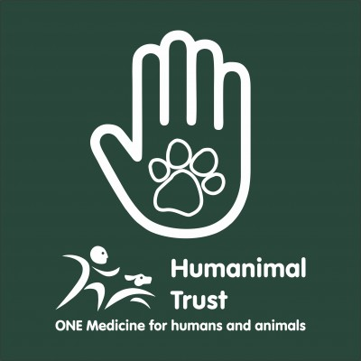 Humanimal Trust - Hand Paw