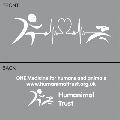 Humanimal Trust - Heartbeat