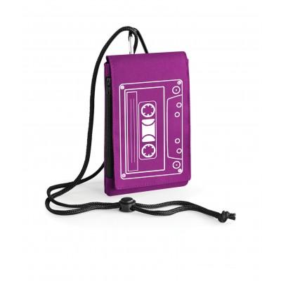 Cassette - Phone Pouch