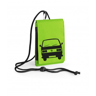 T25 Front - Phone Pouch