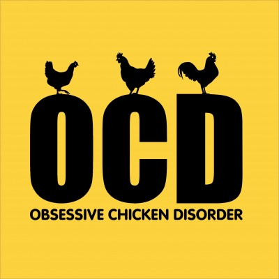 OCD Chicken