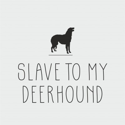 Slave To My (Breed)