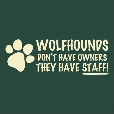 Staff (Breed)