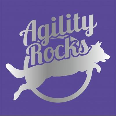 Agility Rocks