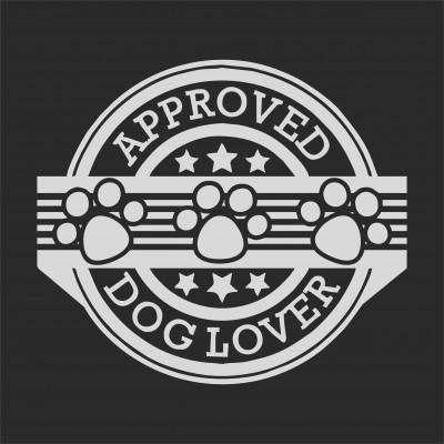 Approved Dog Lover