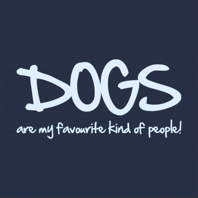 Dogs Favourite People