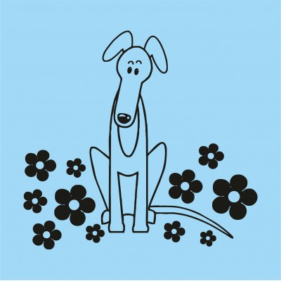 Greyhound Garden