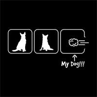 Stay - My Dog!