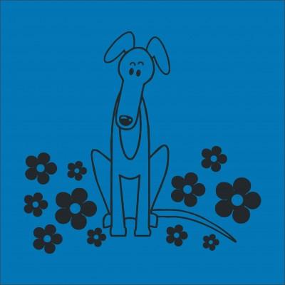 Garden (Greyhound)