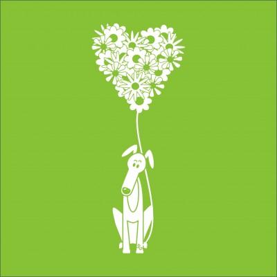 Flowers (Grehound)