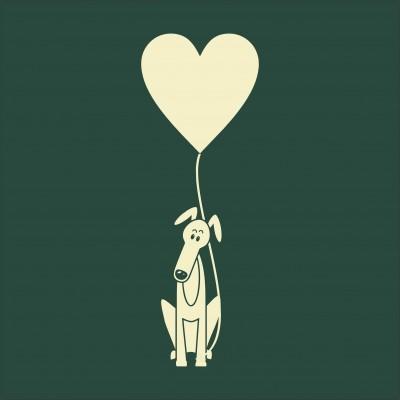 Heart (Greyhound)