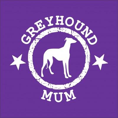Greyhound Mum
