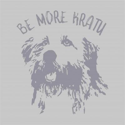 Be More Kratu - Kratu