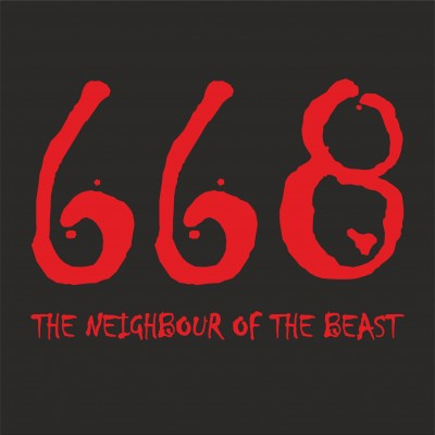 668 The Neighbour of the Beast