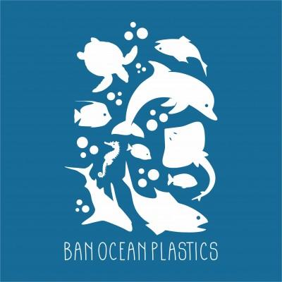 Ban Ocean Plastics