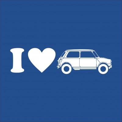 I Love Minis