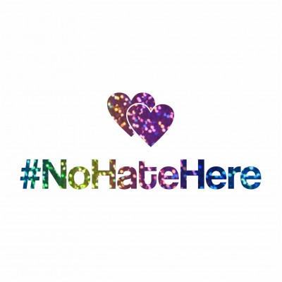 #NoHateHere (Pride)