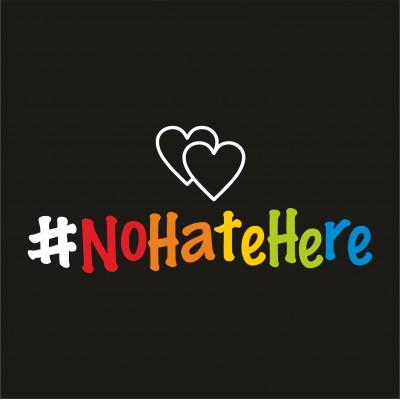 #NoHateHere (Pride) 2