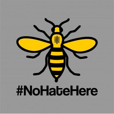 #NoHateHere (New)