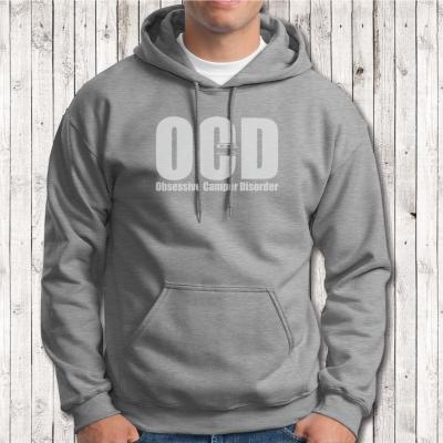 OCD - Obsessive Camper Disorder