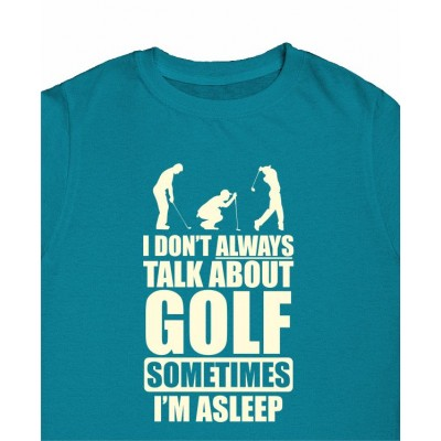 Talk About Golf