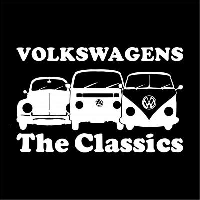 Volkswagens - The Classics