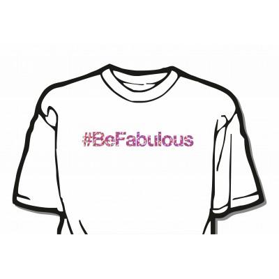 #BeFabulous