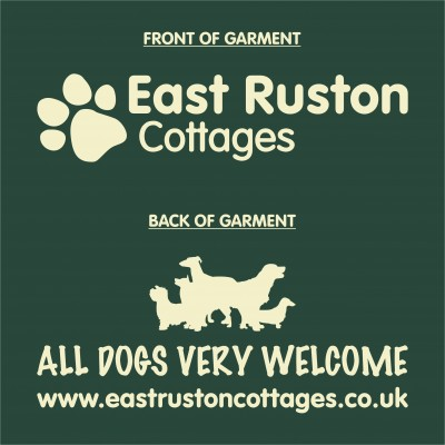 East Ruston Cottages