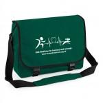 Humanimal Trust - Heartbeat - Messenger Bag