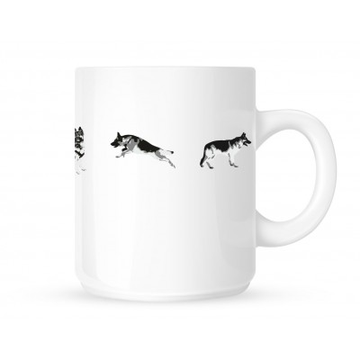 GSD Line - Coffee Mug