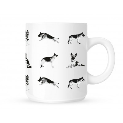 GSD Group - Coffee Mug