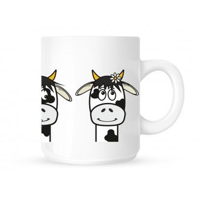 Cows- Coffee Mug