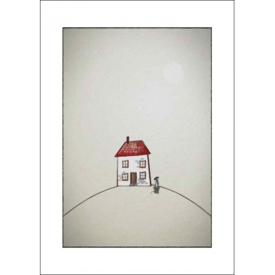 Home - A4 Print
